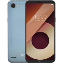 LG Q6a M700 Серебристый