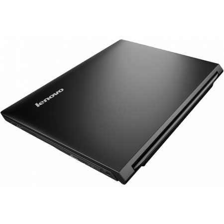 "Lenovo IdeaPad B51-30 15.6"", Intel Pentium, 1600МГц, 2Гб RAM, DVD-RW, 500Гб, Черный, Wi-Fi, DOS, Bluetooth"
