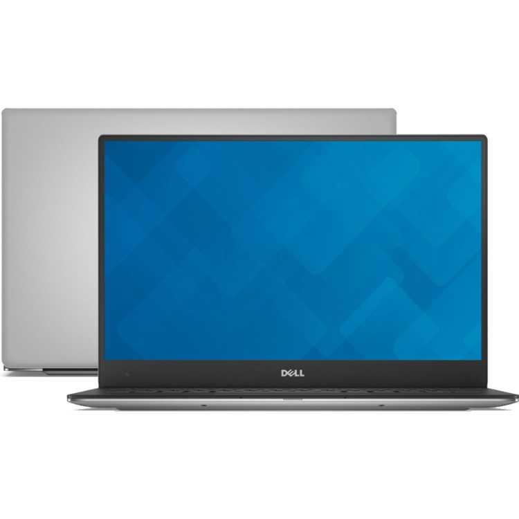 "Dell XPS 13 13"" 9360-8944 13.3"", Intel Core i5, 2500МГц, 8Гб RAM, 256Гб, Linux"