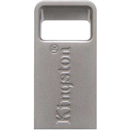 Kingston 64GB DTMC3 128Гб, Серый