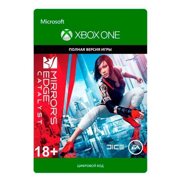 Electronic Arts Mirror's Edge Catalyst 8806188713709