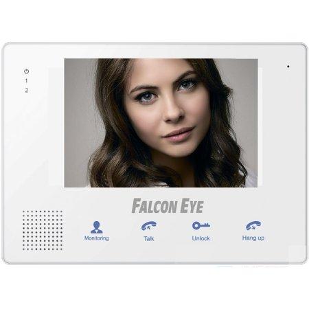 Видеодомофон Falcon Eye FE-IP70M белый