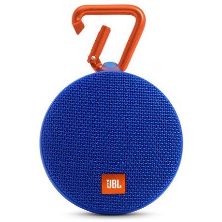 JBL Clip 2 Синий