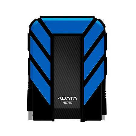 A-Data AHD710-2TU3-CBL 2000, Синий
