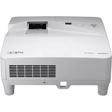 NEC UM361X стационарный, Белый