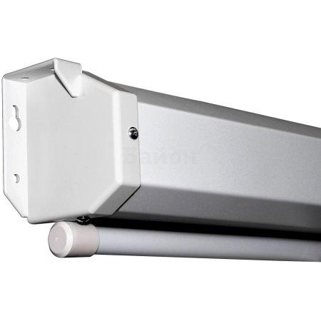 Экран 200x200см Digis DSSM-162003 16:9 настенно-потолочный рулонный