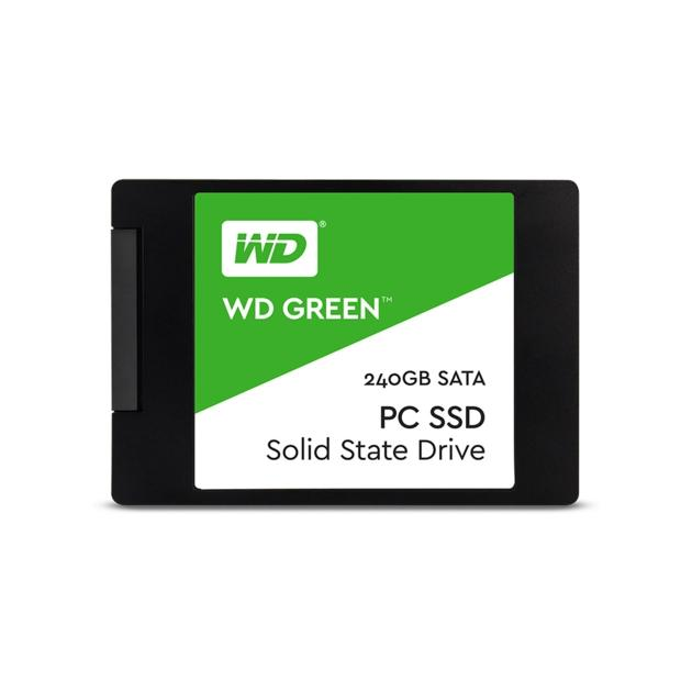 SSD WD Original SATA III