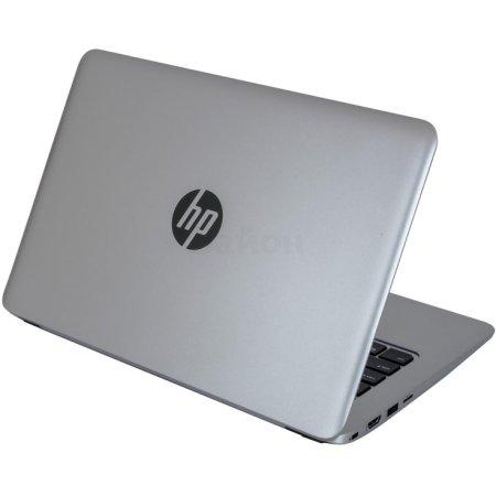 "HP EliteBook Folio G1 V1C42EA 12.5"", Intel Core M5, 1100МГц, 8Гб RAM, 512Гб, Серебристый, Windows 10 Pro, Wi-Fi, Bluetooth, DVD нет, 3840x2160"