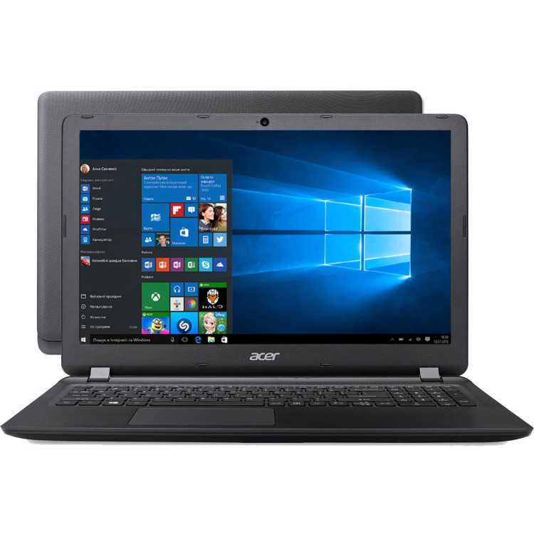 "Acer Extensa EX2540-542P Intel Core i5 7200U 2500 MHz/15.6""/1920x1080/4Gb/1000Gb HDD/DVD нет/Intel HD Graphics 620/Wi-Fi/Bluetooth/Win 10 Home"