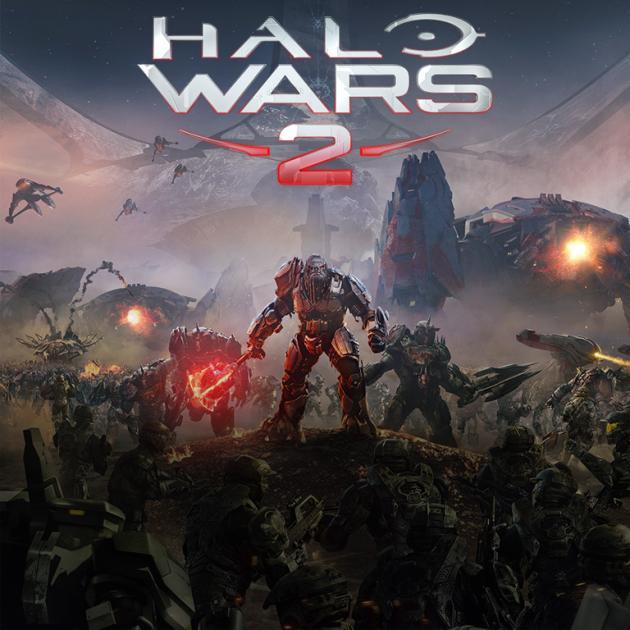 Halo Wars 2 Pre-Order
