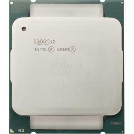 Intel Xeon E5-2643 v3 6 ядер, 3400МГц, OEM