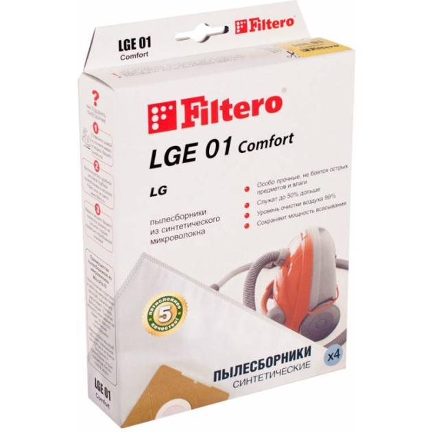 ������������ Filtero LGE 01 Comfort (4��������.)