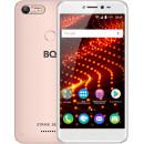 BQ Mobile BQ-5204 Strike Selfie Розовое золото