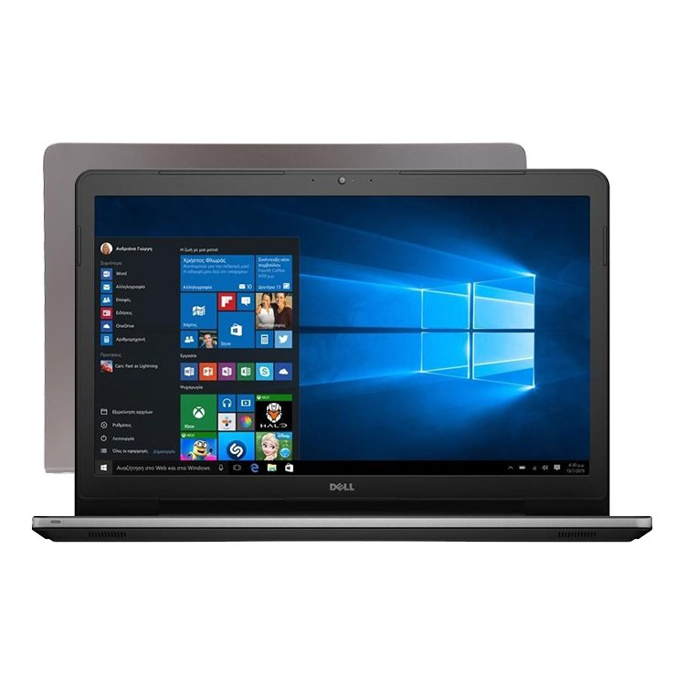 "Dell Vostro 5468-2754 14"", Intel Core i3, 2400МГц, 4Гб RAM, DVD нет, 500Гб, Wi-Fi, Windows 10 Домашняя, Bluetooth"