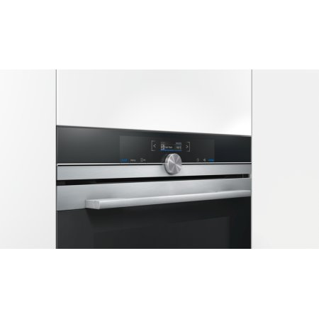 Siemens HB633GNW1 Серебристый