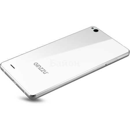 Ginzzu S5050 Белый
