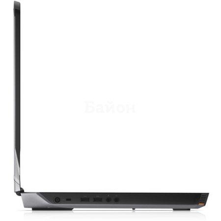 "Dell Alienware 17 R3 A17-9808 17.3"", Intel Core i7, 2600МГц, 32Гб RAM, DVD нет, 1.5Тб, Серебристый, Wi-Fi, Windows 10, Bluetooth, FHD"