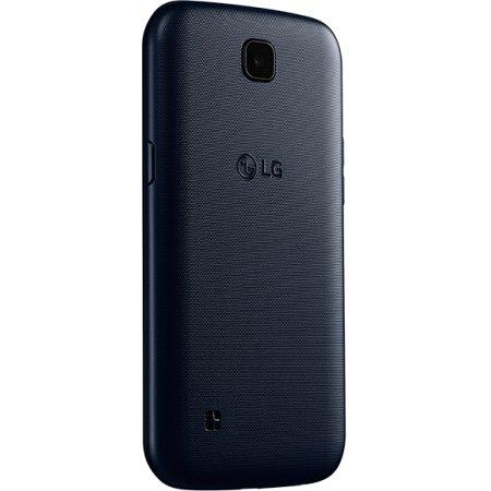 LG K3 LTE 8Гб, Синий, Dual SIM, 4G (LTE), 3G