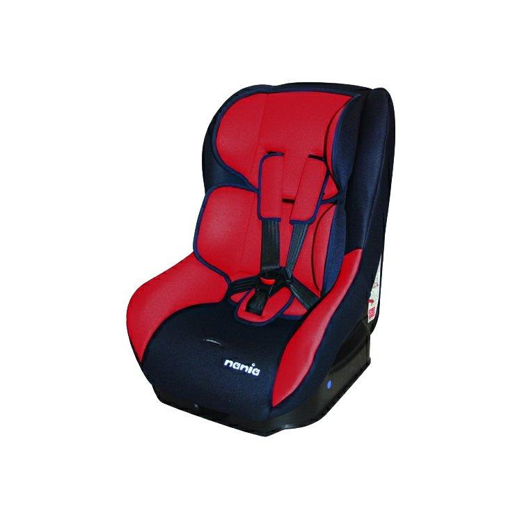 Nania Driver FST graph-i-tech Красный