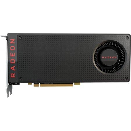 MSI AMD Radeon RX 480 8192Мб, GDDR5