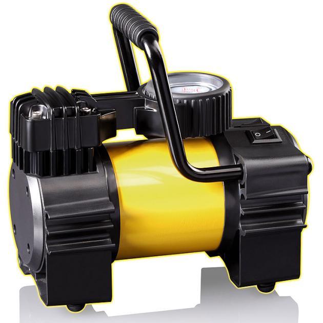 Автомобильный компрессор Качок К90N от Байон