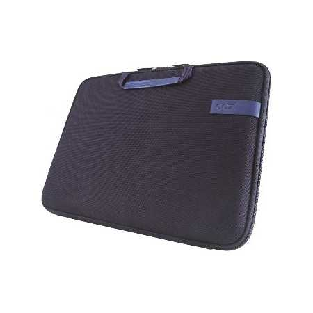 Cozistyle Smart Sleeve Синий, Ткань, Натуральная кожа