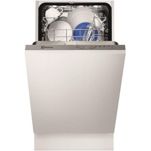 Electrolux ESL 94200 LO Белый, 45см, 9