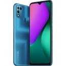 Infinix HOT 10 Play 64ГБ, 4ГБ, 4G (LTE) Синий