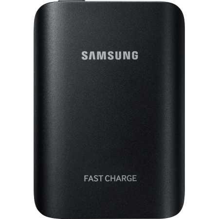 Samsung EB-PG930 5100мАч, Черный