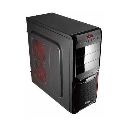 IRU Home 311 MT 3100МГц, 4Гб, Intel Pentium, 500Гб