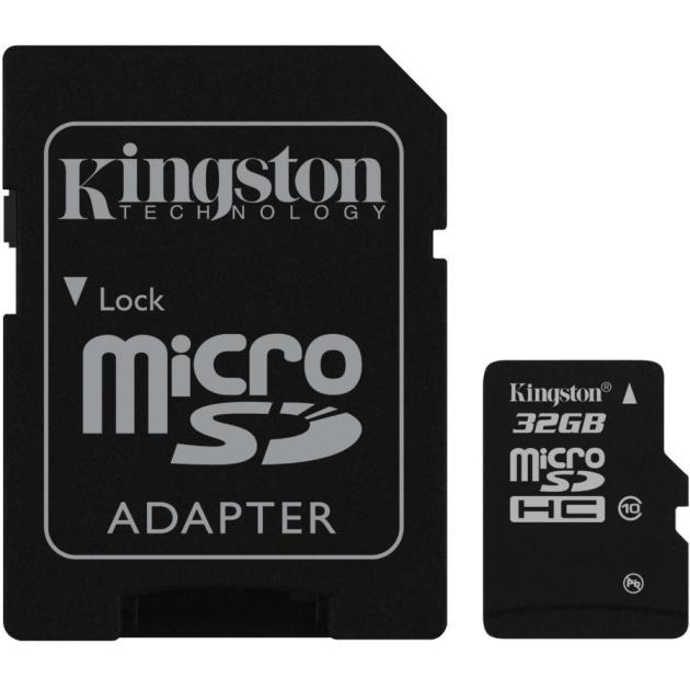 Kingston SDCA1032GB