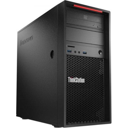 Lenovo ThinkStation P310 TWR Intel Core i5, 3200МГц, 8Гб RAM, 1000Гб, Win 7
