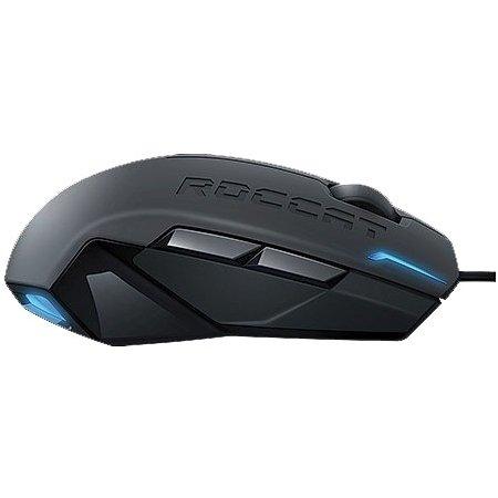 ROCCAT Kova+ Черный, USB
