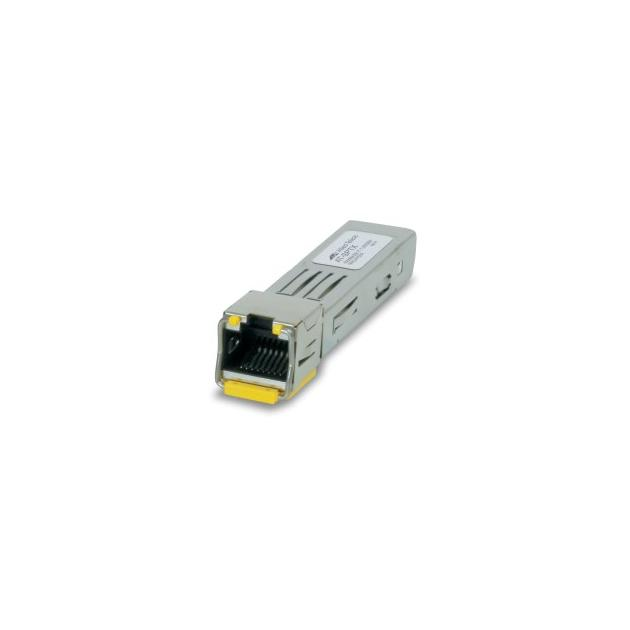 Allied Telesis 10/100/1000T Copper SFP port,100m AT-SPTX