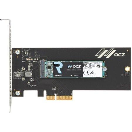 Toshiba OCZ RVD400-M22280-1T M.2 ,1024Гб