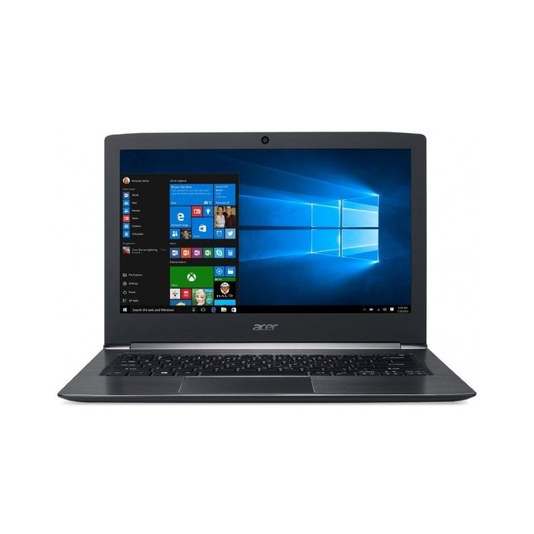 "Acer Spin SP513-51-74B4 13.3"", Intel Core i7, 2700МГц, 8Гб RAM, 512Гб, Windows 10"