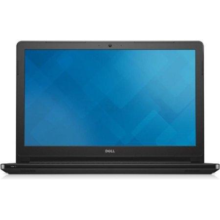 "Dell Vostro 3558-2259 15.6"", Intel Pentium, 1900МГц, 4Гб RAM, DVD-RW, 500Гб, Черный, Wi-Fi, Windows 10 Домашняя, Bluetooth"