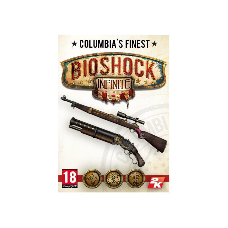 Купить BioShock Infinite в интернет магазине бытовой техники и электроники