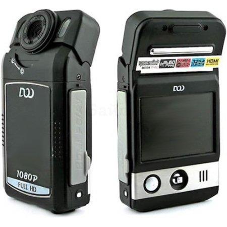 DOD F880LHD 840x480, 1280x720, 1920x1080, 1440x1080