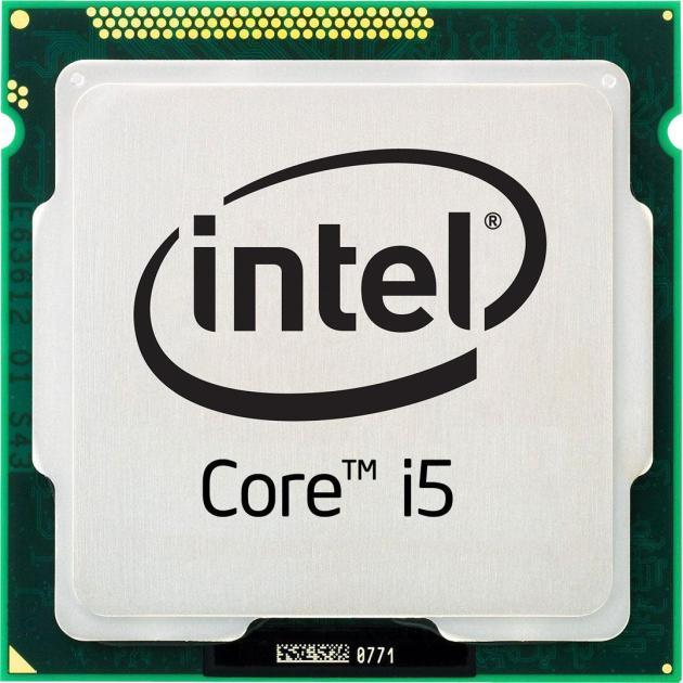Intel Core i5-6600 4 ядра, 3300МГц, OEM
