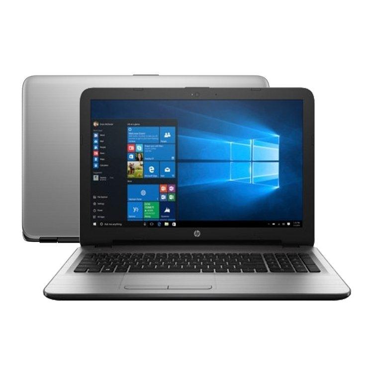 "HP 250 G5 15.6"", Intel Core i3, 2000МГц, 4Гб RAM, DVD-RW, 128Гб, Wi-Fi, DOS, Bluetooth"