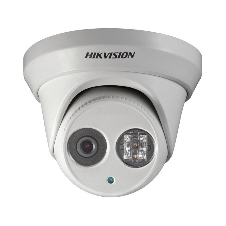 Hikvision DS-2CD2312-I 1280x960, 1280x720