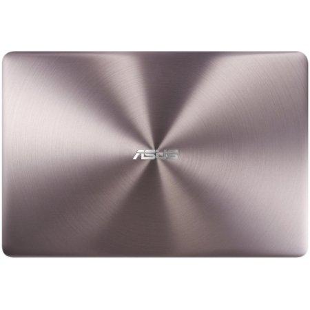 "Asus N752VX 17.3"", Intel Core i5, 2300МГц, 8Гб RAM, DVD-RW, 1Тб, Не указан, Wi-Fi, Windows 10"