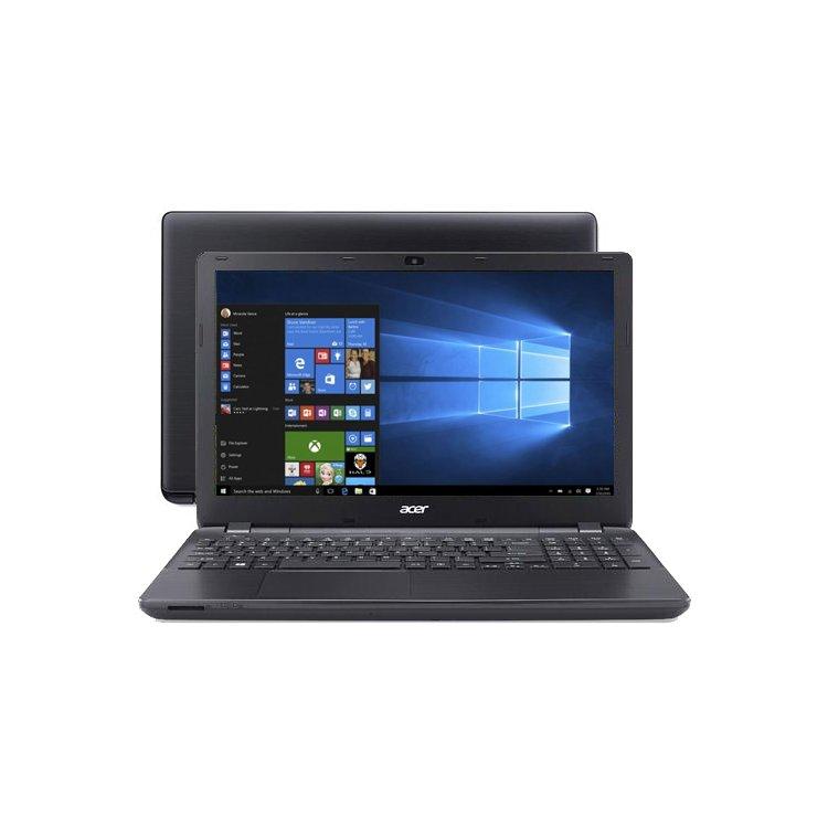"Acer Extensa EX2511-541P 15.6"", Intel Core i5, 2200МГц, 4Гб RAM, DVD-RW, 500Гб, Wi-Fi, Windows 10, Bluetooth, GMA HD5500"
