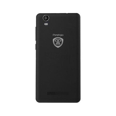 PRESTIGIO Wize N3 3507 DUO BLACK 4Гб, Черный, Dual SIM