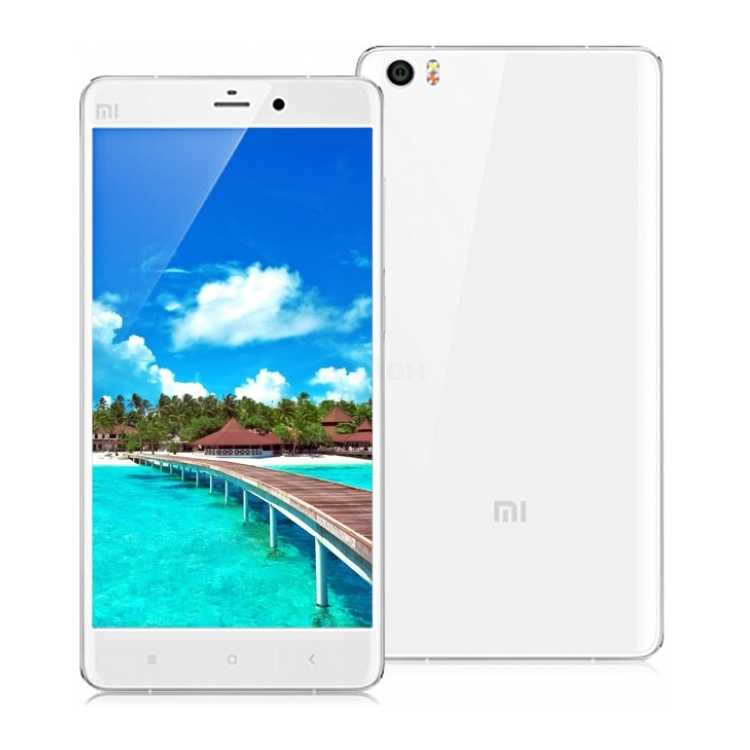 Xiaomi Mi Note 16Gb Белый