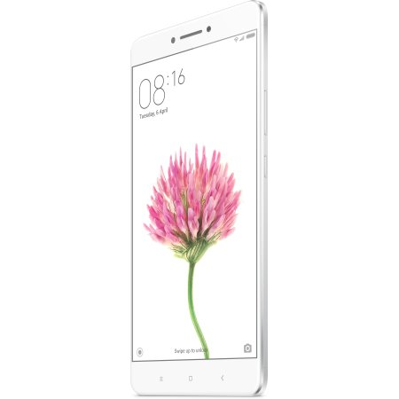Xiaomi Mi Max 128Gb Серебристый