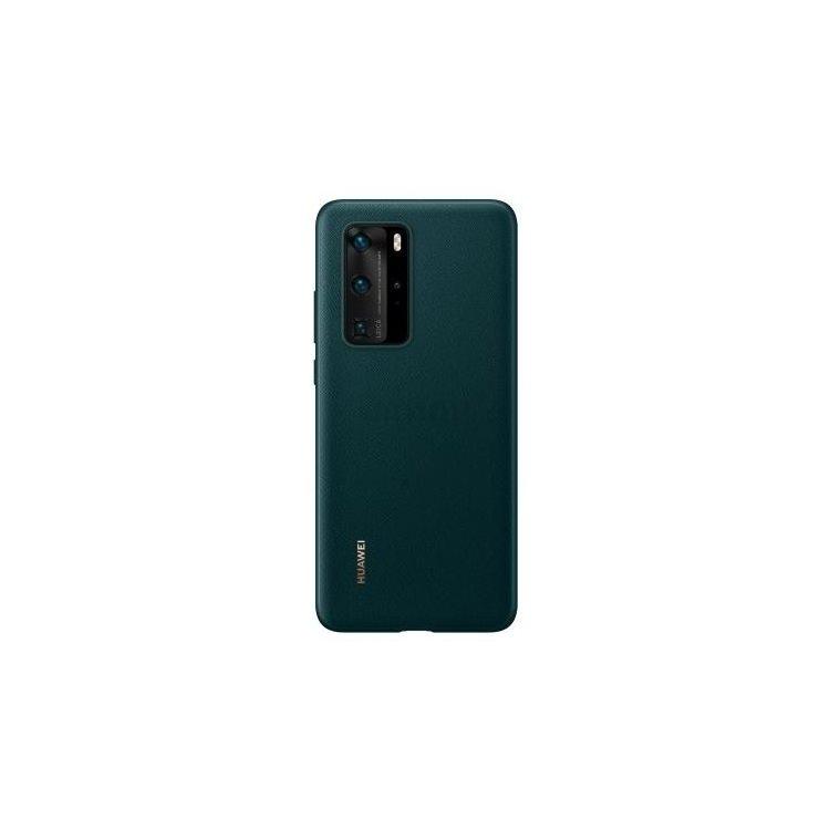 Чехол для Huawei P40 PRO Green