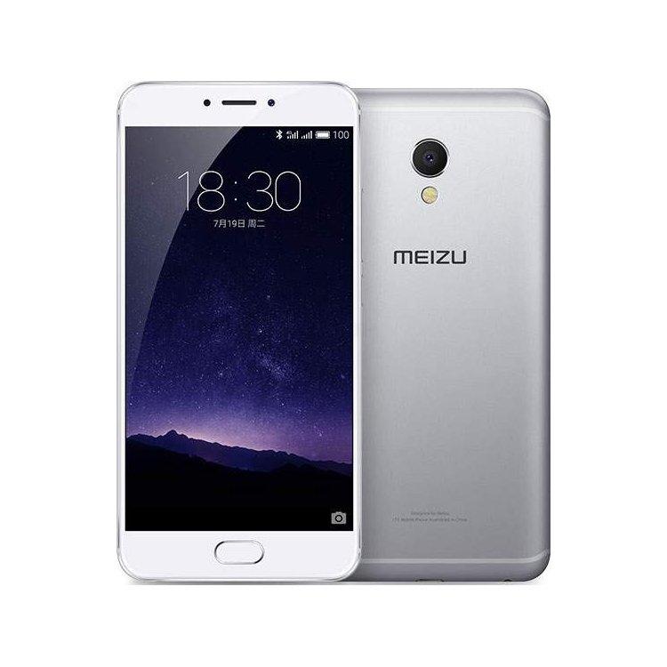 Купить Meizu MX6 в интернет магазине бытовой техники и электроники