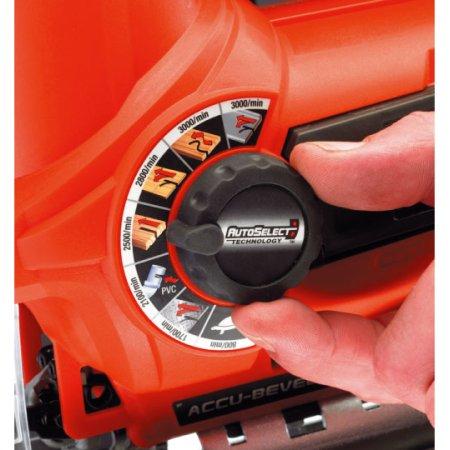 Black & Decker KS900SK ручной
